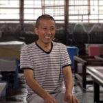 【Fukui:Echizen papercraft】Great Fortune Bill Wallet